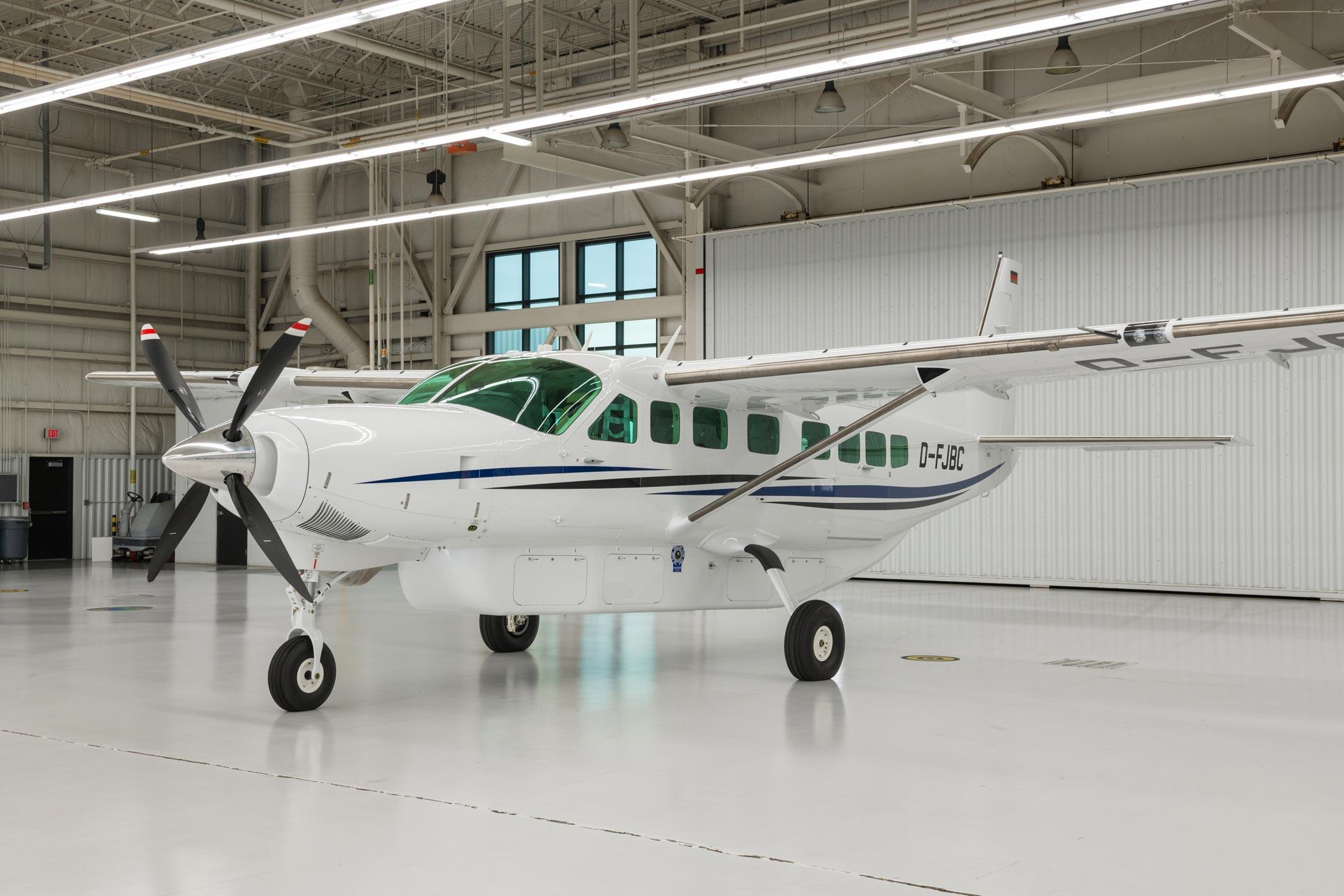 2018 Cessna Grand Caravan 208 For Sale